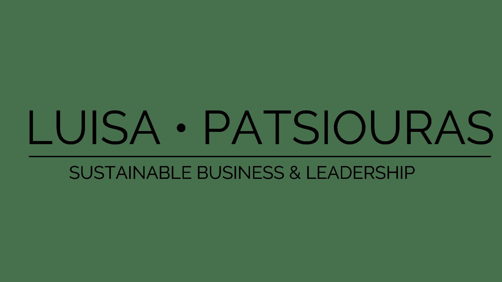 Luisa Patsiouras